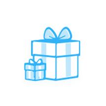לעטוף למתנה
