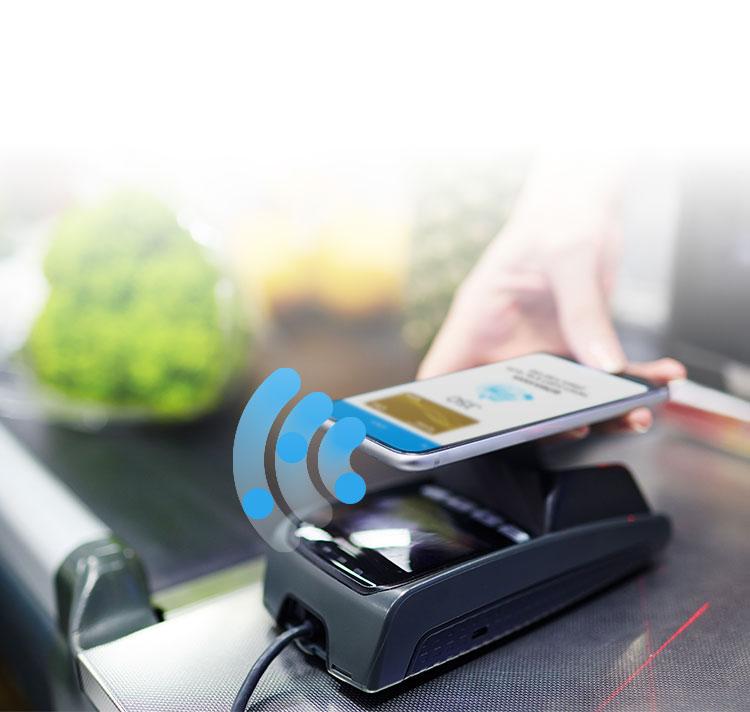 משלמים בחנויות עם הארנק הדיגיטלי של PayBox